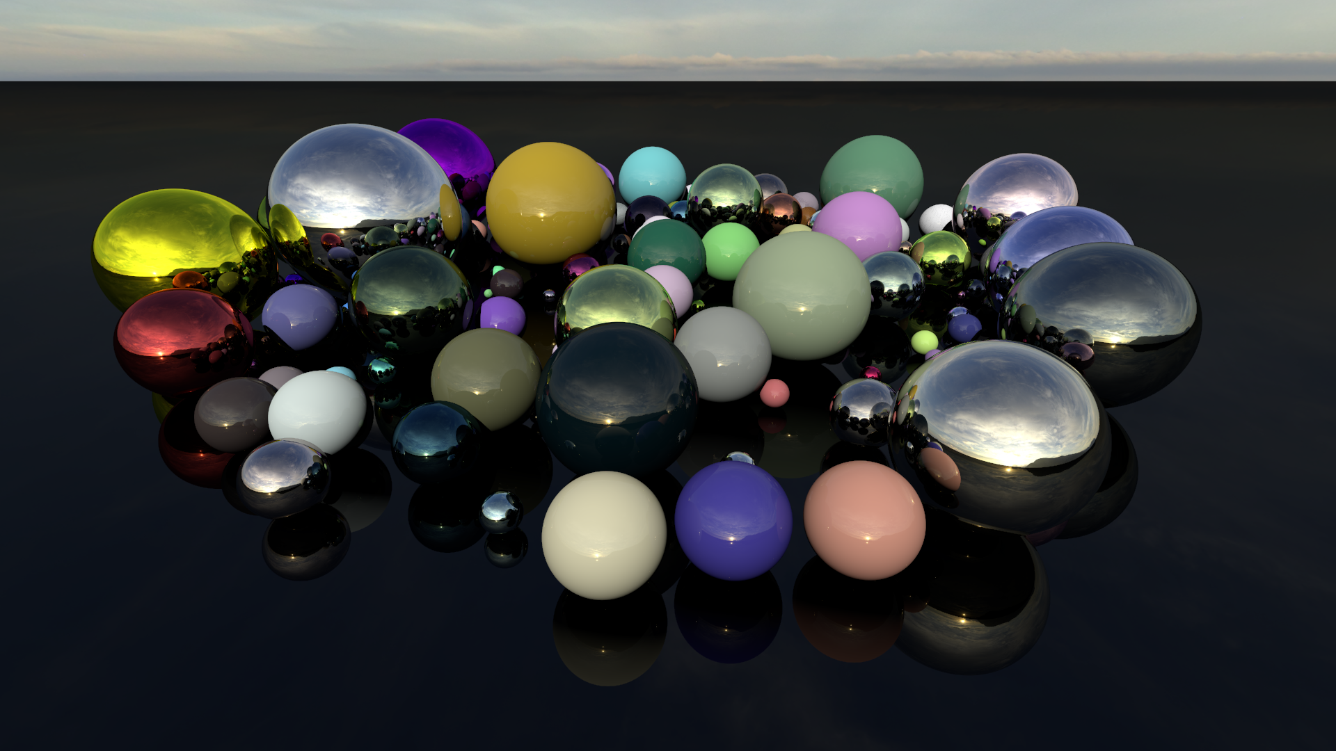 GPU Ray Tracing in Unity – Part 1 – Three Eyed Games