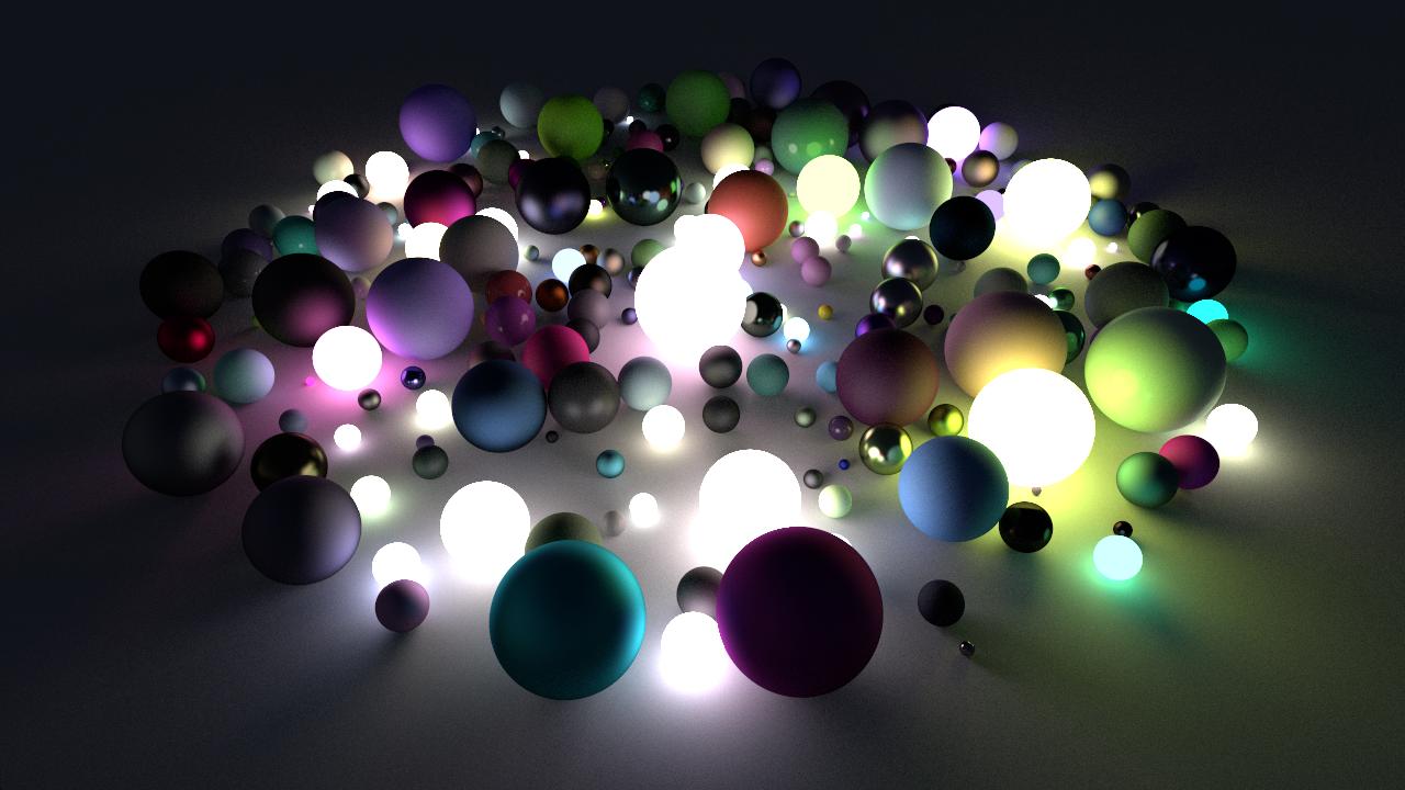 GPU Path Tracing in Unity – Part 2 – Three Eyed Games