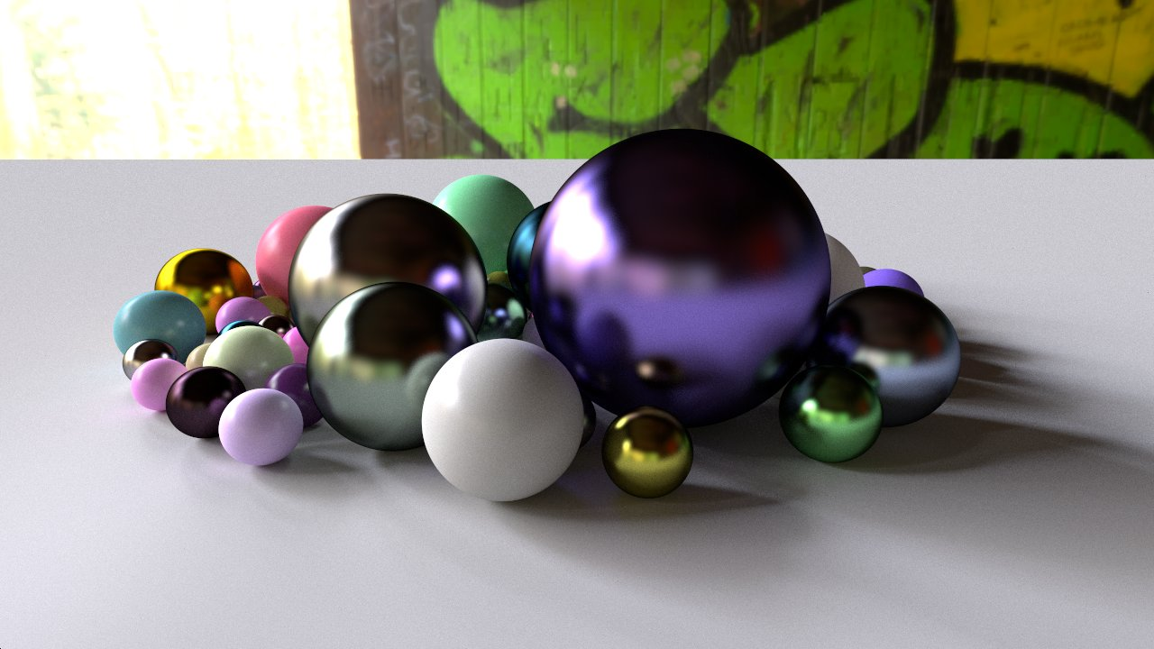 GPU Path Tracing in Unity – Part 2 – Three Eyed Games