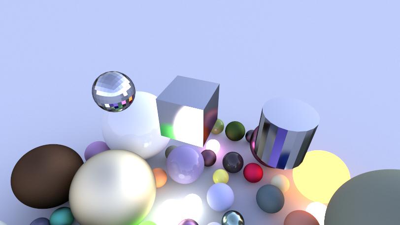 GPU Path Tracing in Unity – Part 3 – Three Eyed Games